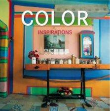 Color Inspirations by Aitana Lleonart