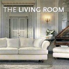 The Living Room by Aitana Lleonart Triquell