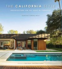 California Style Architecture On The Edge In Paradise