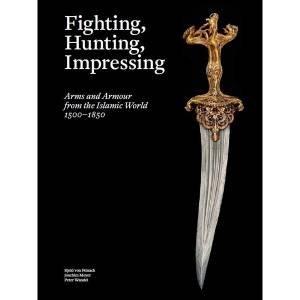 Fighting, Hunting, Impressing