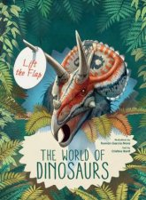 Discover The World Of Dinosaur