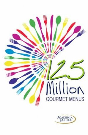125 Million: Gourmet Menus Italian