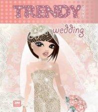 Trendy Model Wedding