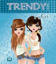 Trendy Model TShirt