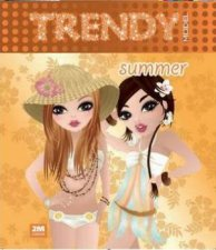 Trendy Model Summer
