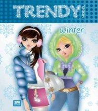 Trendy Model Winter