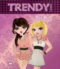 Trendy Model Fashion