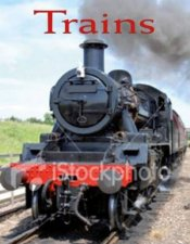 Trains: Pocket Book by FRANCO TANEL