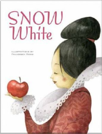 Snow White by ROSSI FRANCESCA