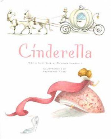Cinderella by ROSSI FRANCESCA