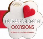 Recipes for Special Occasions 10 Menus for those Happy Moments