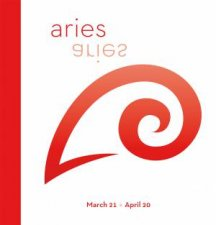 Signs of the Zodiac Aries