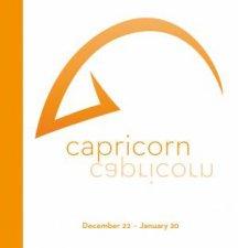 Signs of the Zodiac Capricorn