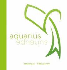 Signs of the Zodiac Aquarius