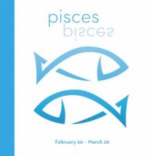 Signs of the Zodiac Pisces
