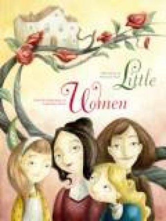 Little Women by ALCOTT / ROSSI