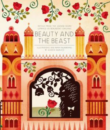 Beauty and  the Beast by AGNESE BARUZZI