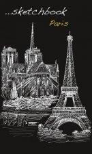 Sketchbook Paris