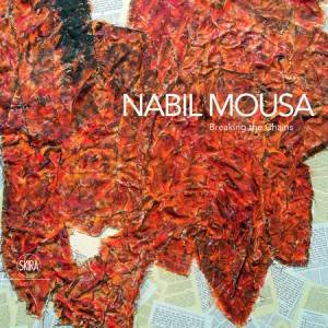 Nabil Mousa by John Cauman