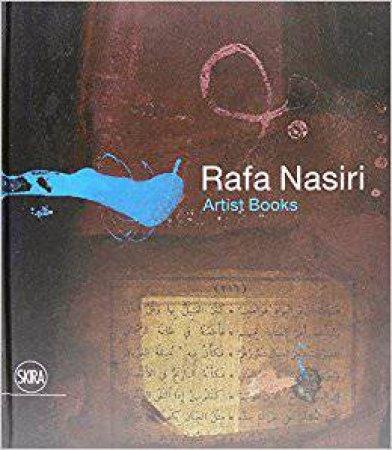 Rafa Nasiri: Unfolding Narratives From Iraq by Sonja Mejcher-Atassi
