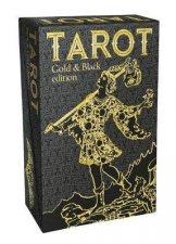 Tarot Gold  Black Edition