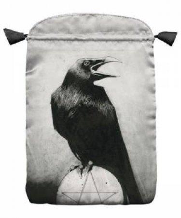 Tarot Bag - Crows