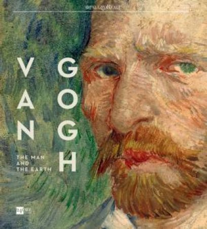 Van Gogh: The Man and the Earth by ADLER KATHLEEN