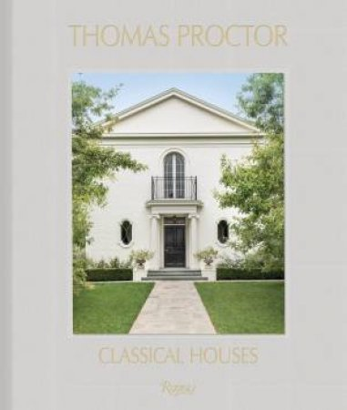 Thomas Proctor by Thomas Proctor & Rebecca Anne Proctor