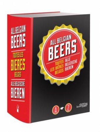 All Belgian Beers by DAMME/ DEWEER
