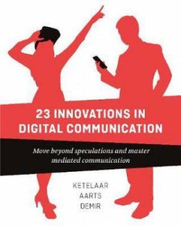 24 Innovations in Digital Communication