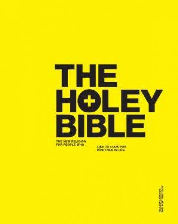 Holey Bible