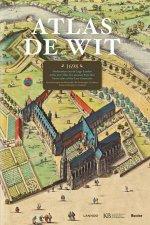 Atlas De Wit City Atlas of the Low Countries
