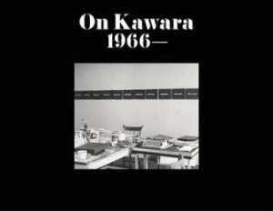 On Kawara: 1966 by Simoens Tommy