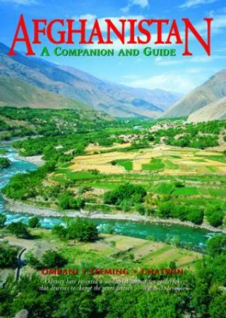 Afghanistan 2nd Ed.