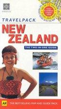 AA Travelpack New Zealand
