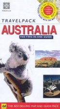 AA Travelpack Australia