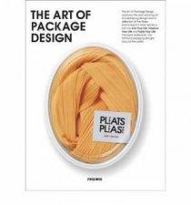 Art of Package Design
