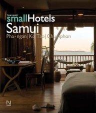 Thailand Small Hotels Samui PhanNgan Ko Tao Chumphon