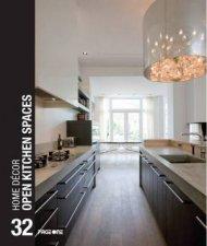 Open Kitchen Spaces
