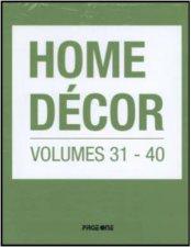 Home Decor Set 3140