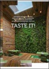 Taste It Innovative Restaurant Design