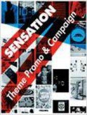 Sensation Theme Promo  Campaign Graphics