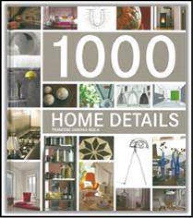 1000 Home Details by MOLA FRANCESC ZAMORA
