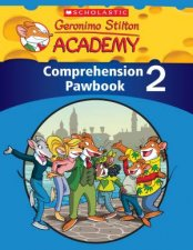Geronimo Stilton Academy Comprehension Pawbook Level 2