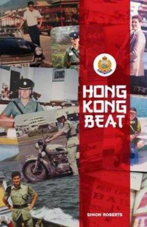 Hong Kong Beat by Simon Roberts