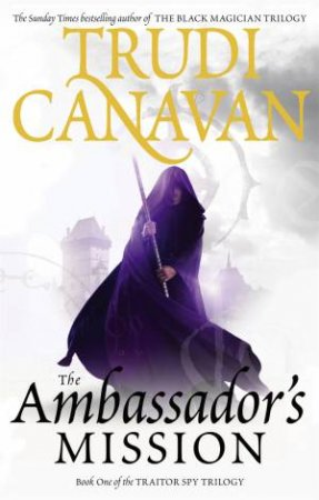 The Ambassador's Mission (promo ed.) by Trudi Canavan