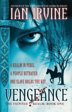Vengeance (promo ed.)