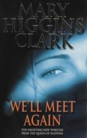 We'll Meet Again - Cassette by Mary Higgins Clark