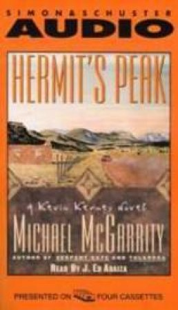 Hermit's Peak - Cassette by Michael McGarrity