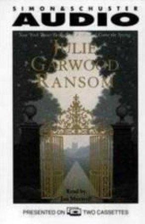 Ransom - Cassette by Julie Garwood